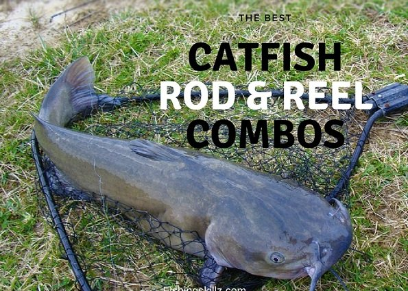 best catfish rod and reel combo
