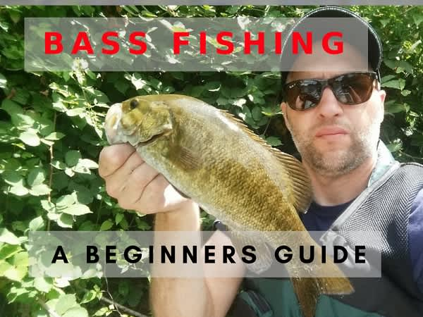 Beginners Guide To Fishing For Bass: It's Easier Than You Think!