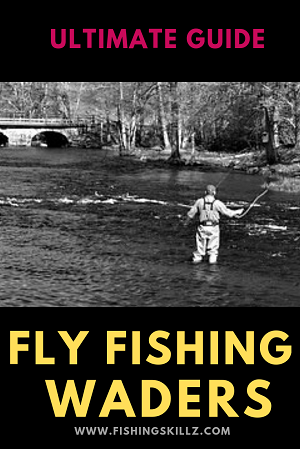 reivews of fishing waders specifically for fly fishing