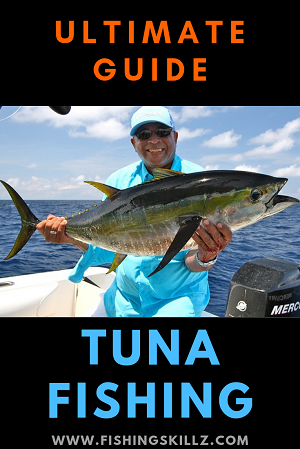 FISHING FOR TUNA! (Ultimate Guide On How To Fish For Tuna)