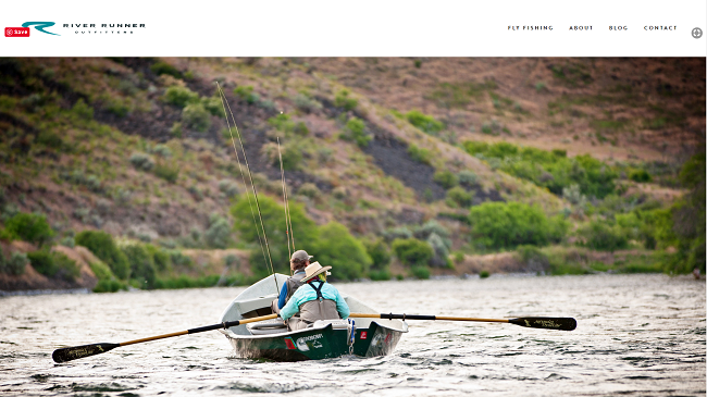 bend oregon fly fishing guide river runner outfitters