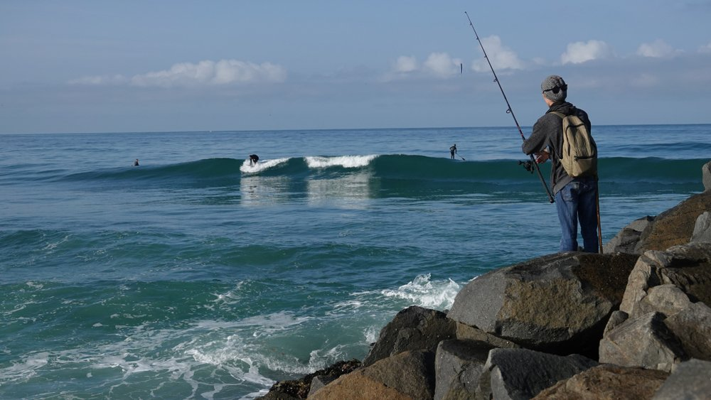 jetty fishing tips