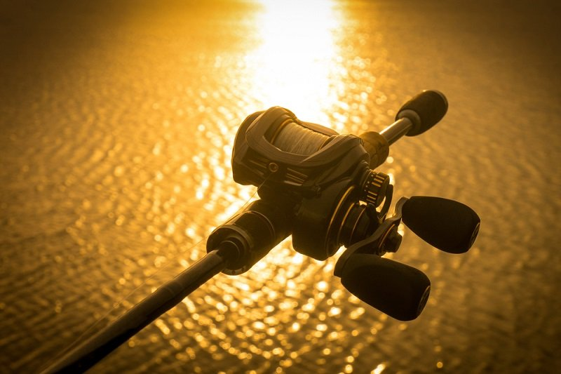 baitcasting reels for saltwater fishing