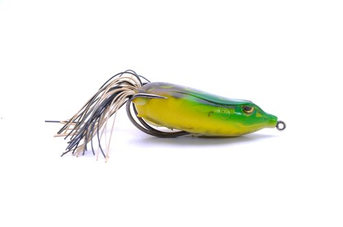 bass frog lure