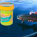 what is powerbait made of