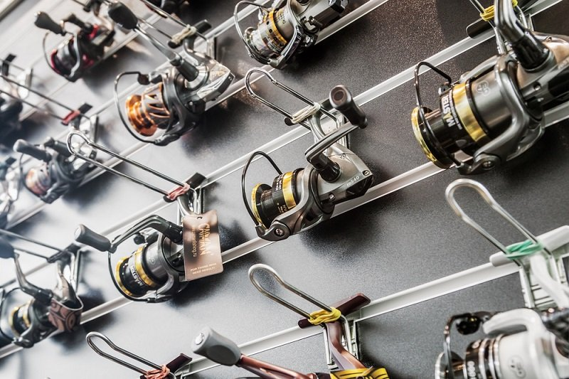 best ultralight spinning reels for trout fishing
